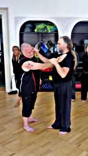 Kyusho Jitsu Schools - Learn Pressure Point Self Defense Today!