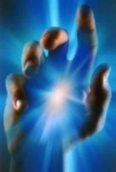 6 Ji Energy Hands of Kyusho Jitsu