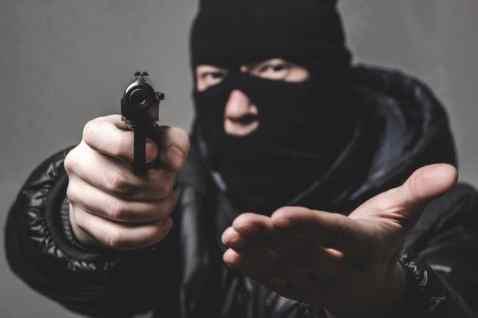 Self Defense Surviving the Threat