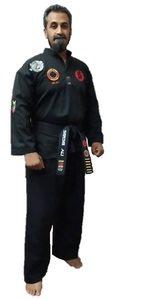 Sensei Muhammad Ali - Director Malaysia
