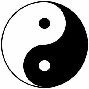 Understanding the Yin-Yang Symbol