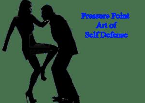Pressure Point Art of Self Defense