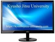 Kyusho Jitsu University KJU  - An Update on High Level Kyusho Education