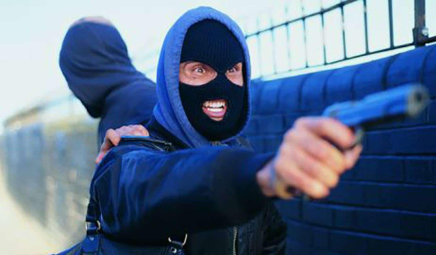 Learn Humane Pressure Point Self-Defense
