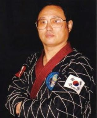 * Grand Master Chung W Oh