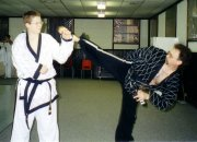 Kyusho Hapkido Octagon - How it all Began and Came Together