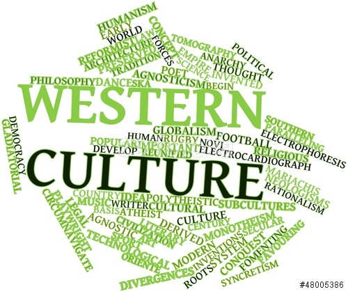 * Death of the Western Culture
