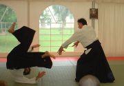 Kyusho Jitsu Uke - Safety of the Pressure Point Training Partner