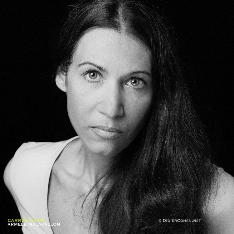 Armèle Malavallon