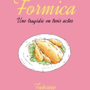 Formica de Fabcaro