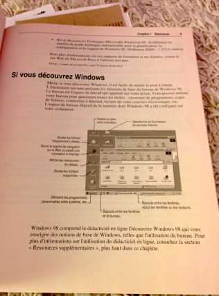 Windows 98 - le guide