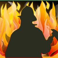 Volets roulants motorisés et incendie