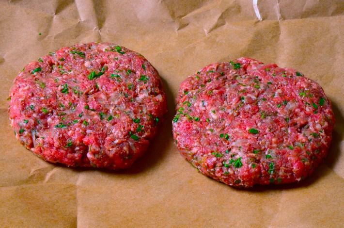 lamb burger 3