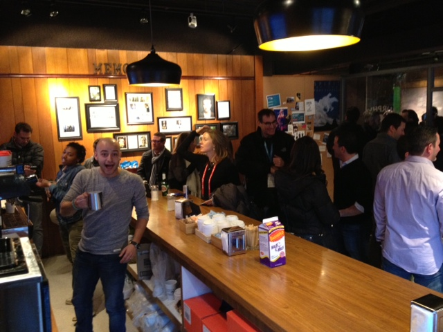 """Sundance Channel Party to celebrate Sundance Channel's new show """" Rectify"""""""