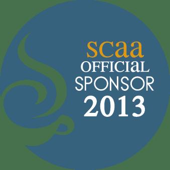 2013 SCAA Official Sponsor Logo