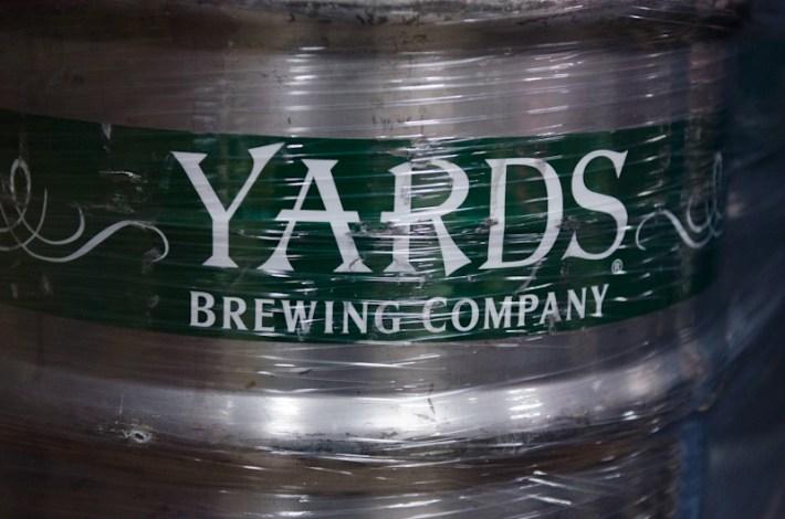 Yards-23