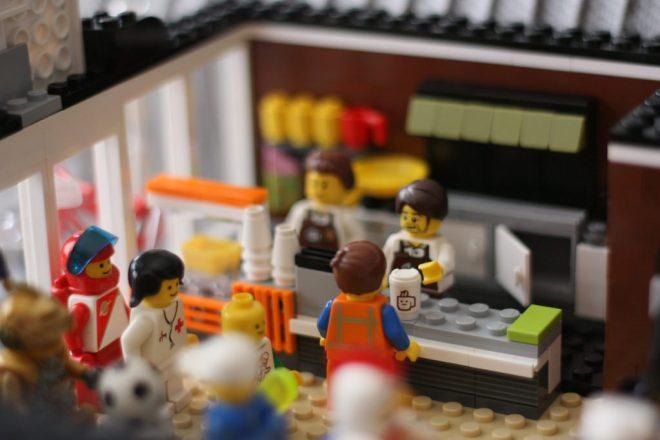 lego coffeeshop