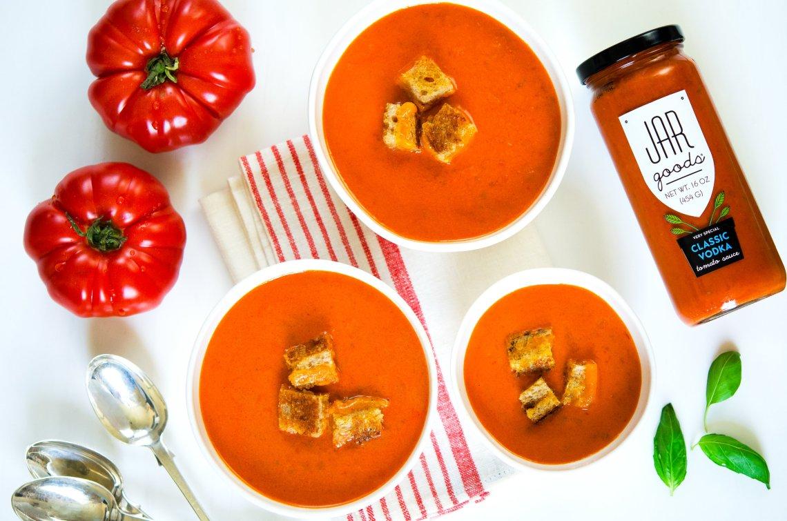 tomato+soup