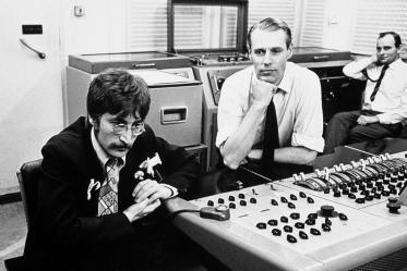 Enero del 67, ¿en qué estaría pensando John?