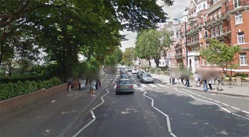 Abbey Road actualmente