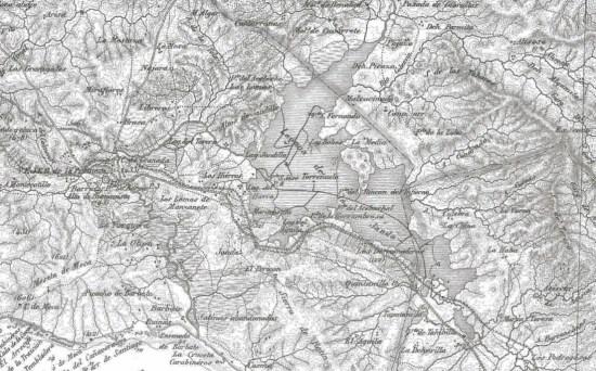 laguna-janda-mapa-francisco-coello-1868