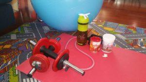 benessere psico fisico con personal trainer e i prodotti fitline