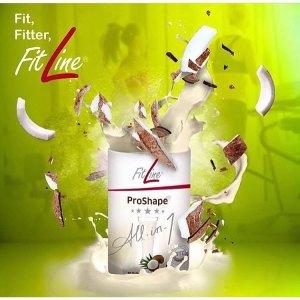 pasto sostitutivo-perdere-peso-salute-prodotti Fitline, Proshape All-1, Pm International, integratori tedeschi certificati, La Isy Galla