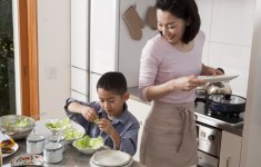 Classy Mom Son Kitchen That Will Save You Money