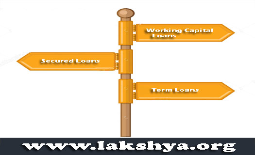 different-types-of-loans