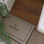 Hi, I'm Mat!