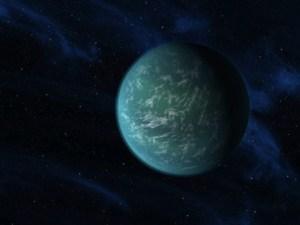 Planète similaire à la Terre - Lalema