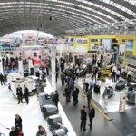 2010 Amsterdam Trade Show | ISSA