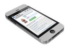 Lalema Site mobile