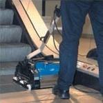 laveuse pour escalier mécanique | DP420 | Nacecare | Lalema inc.