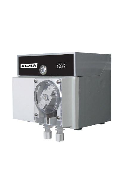Système de distribution pour contrôleurs d'odeurs Viking Pro Scentnal