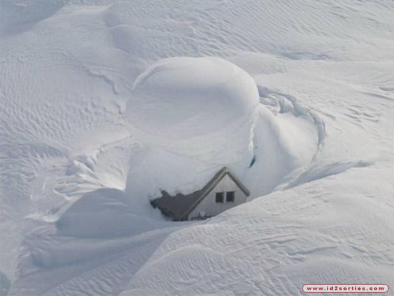 Résultats de recherche d'images pour «photo de tempete de neige»