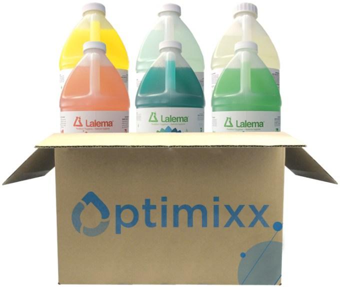 optimixx_kit