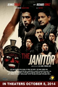 the-janitor films