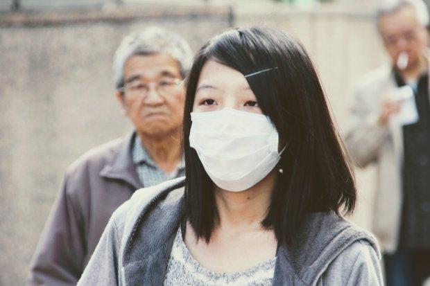 Masque respiratoire comme mesure préventive 2019-nCoV