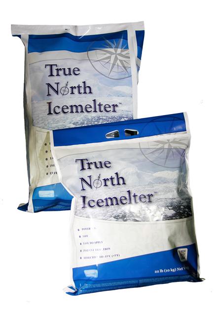 Fondant à glace True North