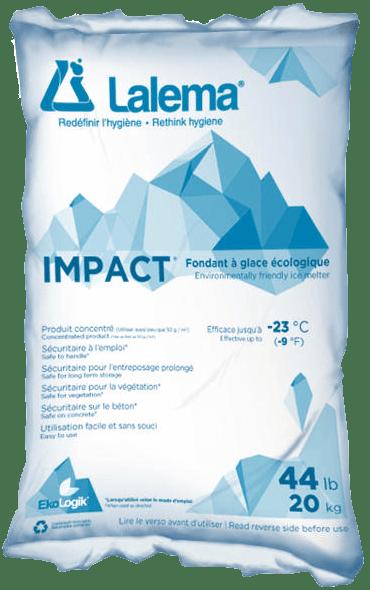 Fondant à glace écologique IMPACT