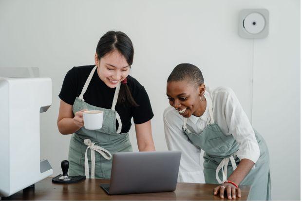 Dans les prochains mois, être capable d'interagir virtuellement dans un contexte professionnel,  constituera une compétence requise au sein de toute organisation.