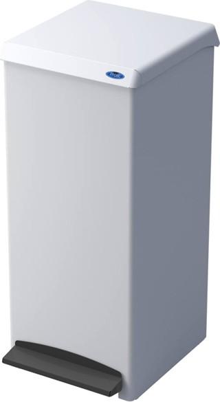 Poubelle à pédale avec couvercle Frost 305