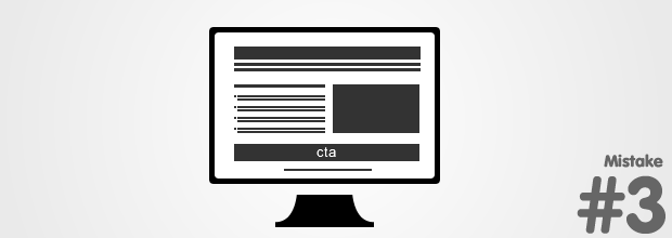 Landing Page Mistake: Not Getting These 8 Essential Best Practice Tactics