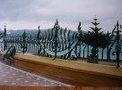 Image courtesy of Desiron Sculptural Wrought Iron, Paekakariki.