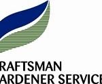 Craftsman Gardener Services wins award!