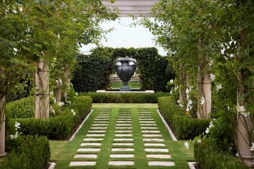 Auckland Garden DesignFest garden by designer Robin Shafer