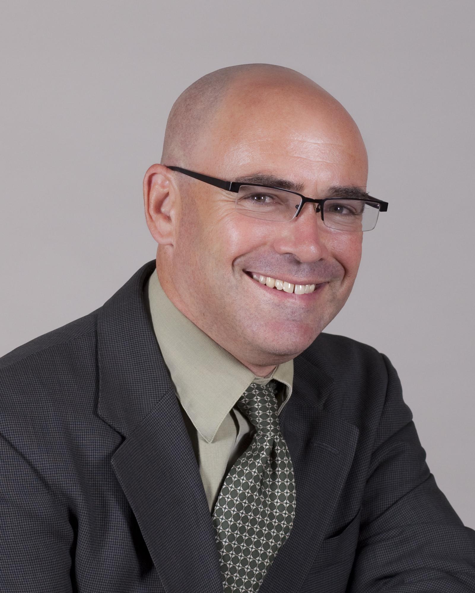 NALP member Bruce Allentuck