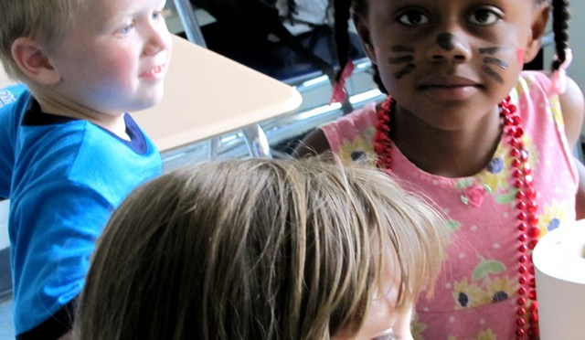 Bilingual Children Benefit from Summer Foreign Language Programs