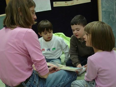 Bilingual Books for Bilingual Classrooms